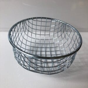 Wire Nest pan