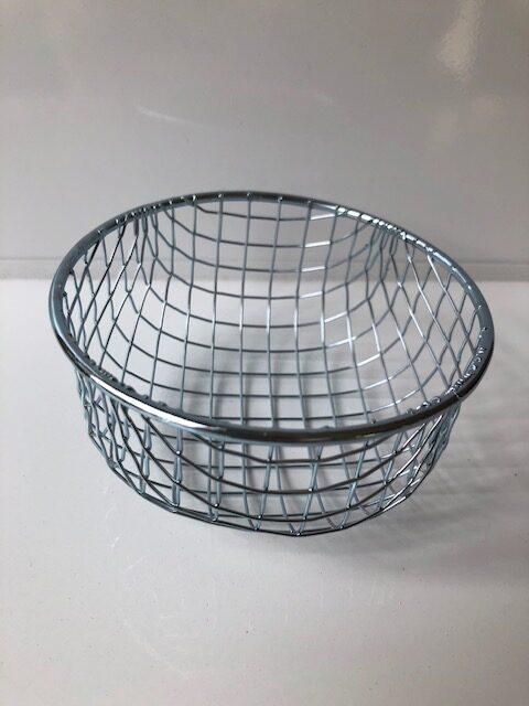 Wire Nest pan