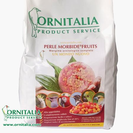 800GMS BAG OF PERLE FRUITS