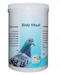 Birdy Vitaal