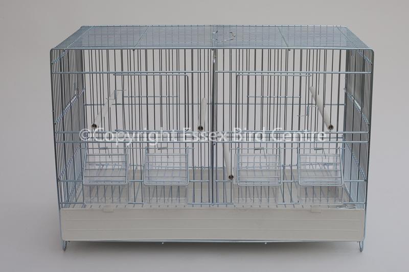 DOMUS MOLINARI Italian Metal Wire Cage 320/50-10