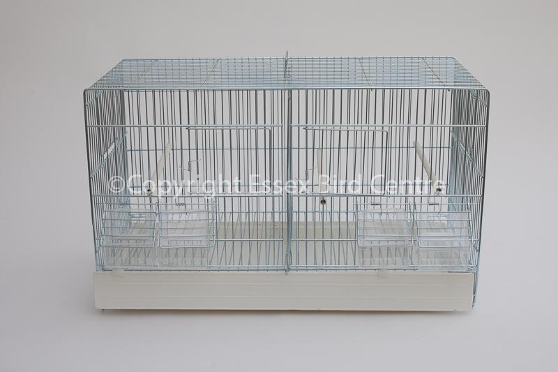DOMUS MOLINARI Italian Metal Wire Cage 320/55-12