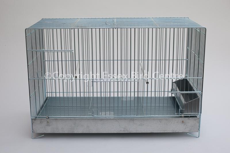 DOMUS MOLINARI Italian Metal Wire Cage 409-12