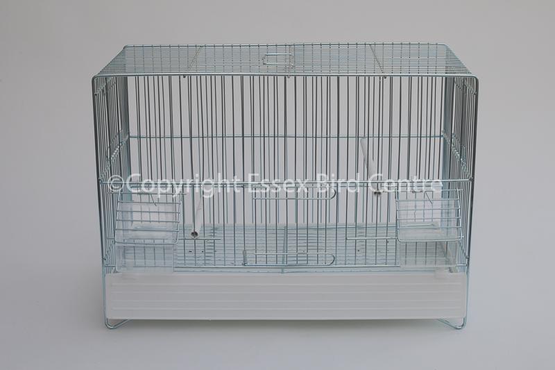 DOMUS MOLINARI Italian Metal Wire Cage 420-10