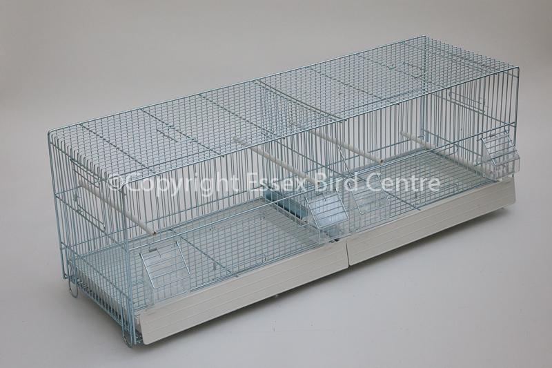 DOMUS MOLINARI Italian Metal Wire Cage 420/30-10