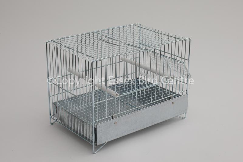 DOMUS MOLINARI Italian Metal Wire Cage 425-12
