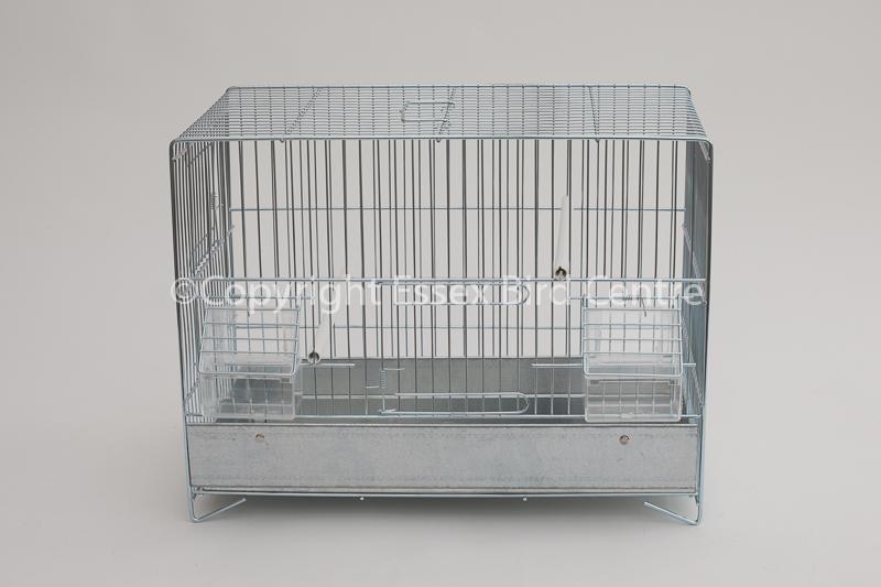 DOMUS MOLINARI Italian Metal Wire Cage 434-12