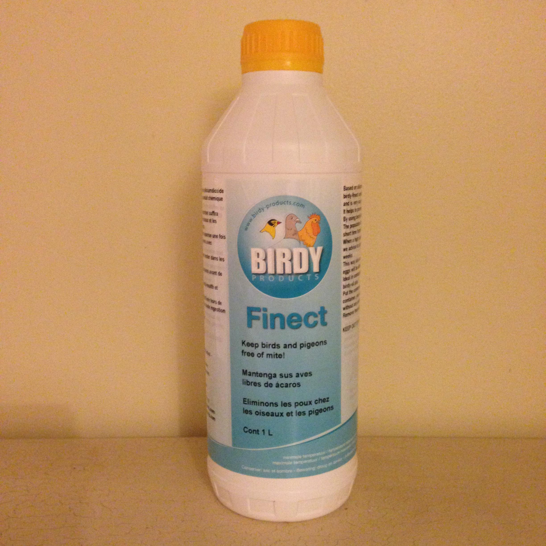 Finect Mite Spray