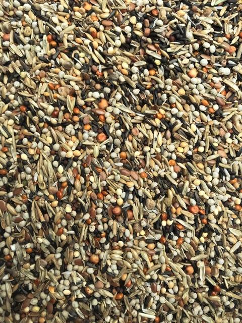Image of Top Breeders Siskin Bird Seed