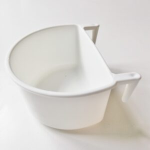 White D Cup