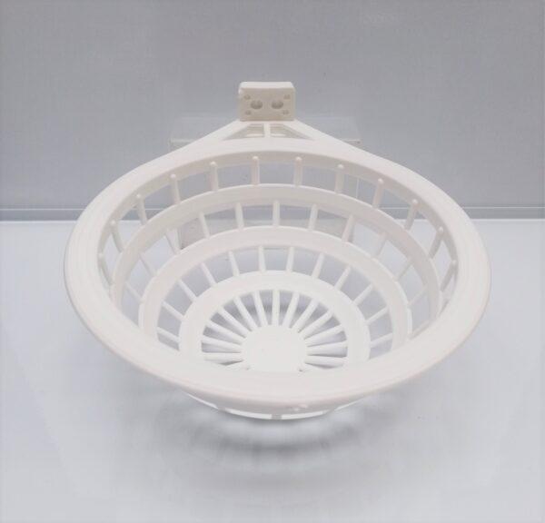 large plastic nest pan